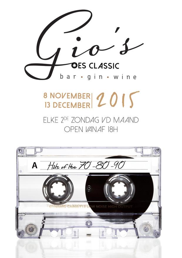 Gio's