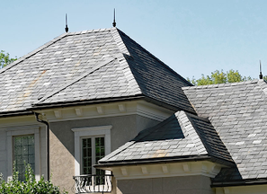 Why Slate Roofing?
