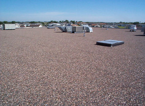 Why Built-Up Roofing?