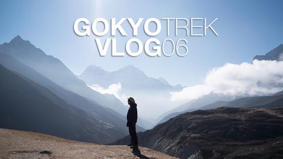 PHORTSE TO MACHERMO | Gokyo Trek | Vlog 06 | S2:E6