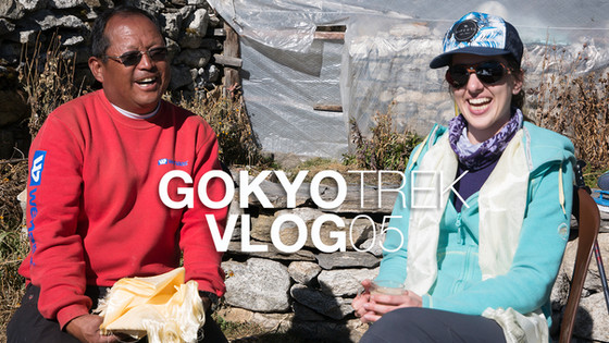 Hanging with the Locals in Khumjung and Khunde | Gokyo Trek | Vlog 05 | S2:E5