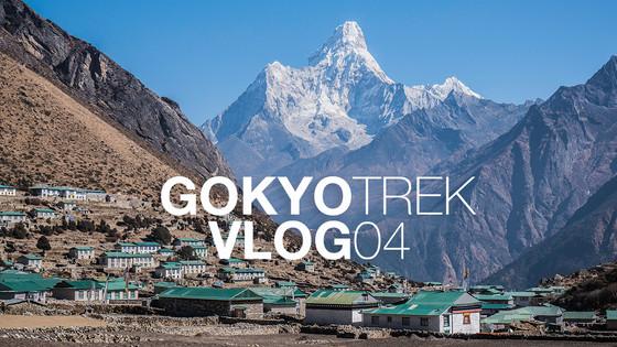 Namche to Khumjung to Khunde | Gokyo Trek | Vlog 04 | S2:E4