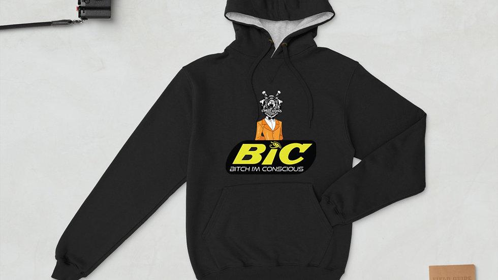 BiC Champion Hoodie