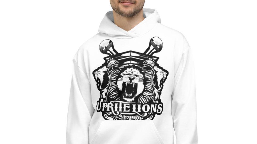 UpRite Lions (URL) Unisex Hoodie