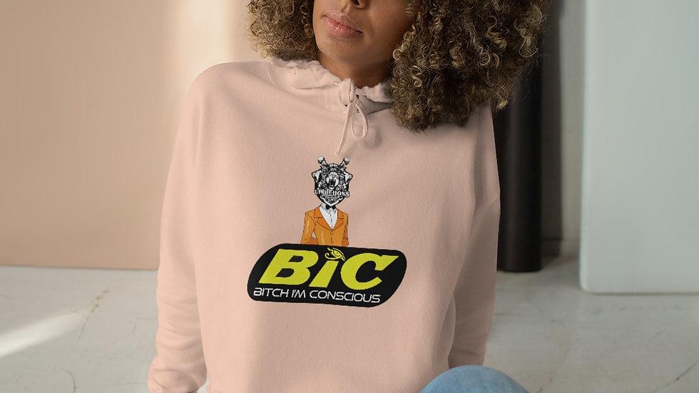 BiC Crop Hoodie
