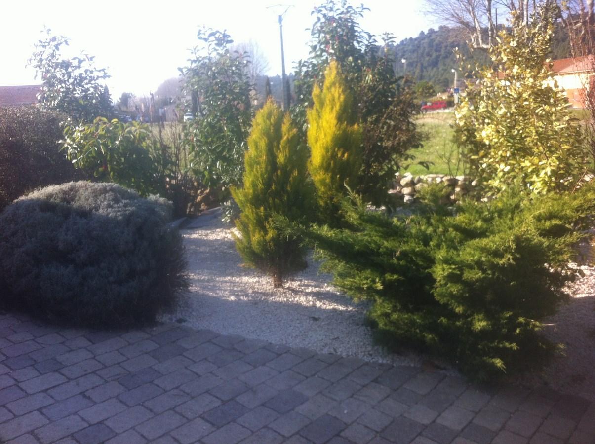 entretien de jardin pertuis luberon