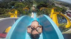 agua show 1