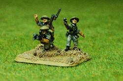 15mm 8th Army
