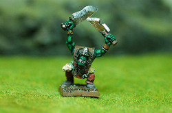 28mm Orc