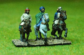 15mm Ancient Arabs