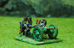 15mm French Old Guard