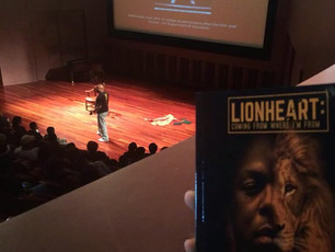LionHeart: The Roar of Truth for College Life @NKUedu