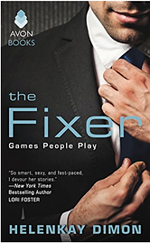 The Fixer by Helenkay Dimon