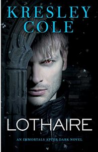 Lothaire by Kresley Cole