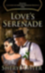 Love's Serenade by Sheryl Lister