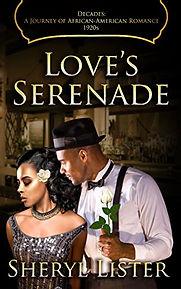Love's Serenade by Sheryl Lister
