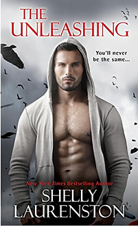 The Unleashing by Shelley Laurenston