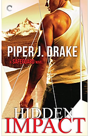Hidden Impact by Piper Drake