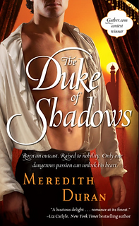 Duke of Shadows by Meredith Duran