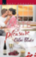 A Taste of Pleasure by Chloe Blake