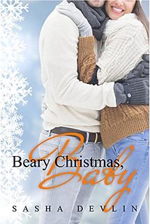 Beary Christmas Baby by Sasha Devlin