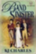 Band Sinister by KJ Charles