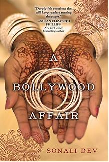 A Bollywod Affair by Sonali Dev