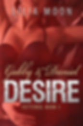 Desire by Lilia Moon