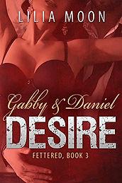Desire by Lilia Moon