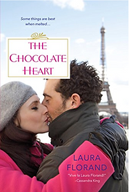 The Chocolate Heart by Laura Florand