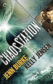 Chaos Station by Burke & Jensen