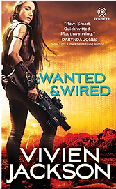 Wanted & Wired by Vivien Jackson