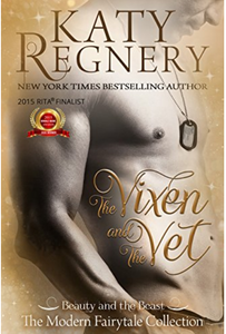 The Vixen and the Vet by Katy Regnery