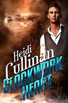 Clockwork Heart by Heidi Cullinan