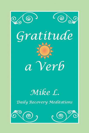Mike L Gratitude Front Cover Only 72 RGB