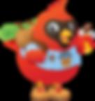 Cuddly Cardinal.png