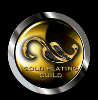 Gold Plating Guild logo