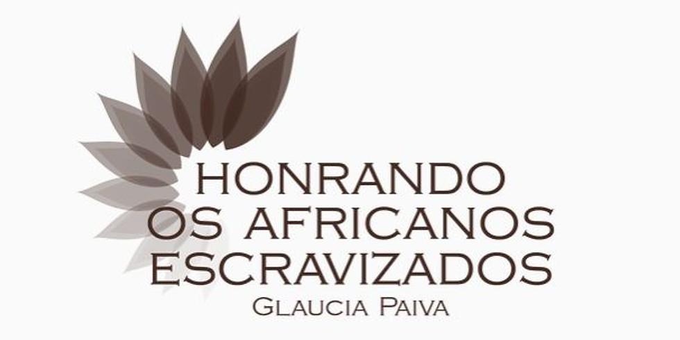 Constelação Coletiva: Honrando os Africanos Escravizados