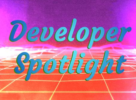 Developer Spotlight: Filipe F. Thomaz