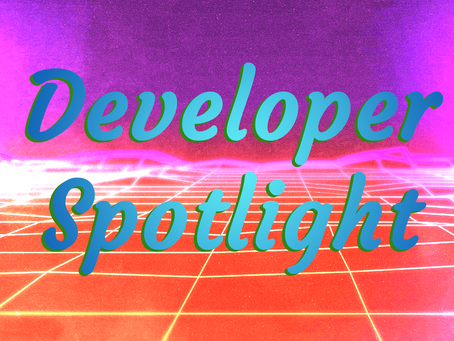 Developer Spotlight: Filipe F. Thomaz