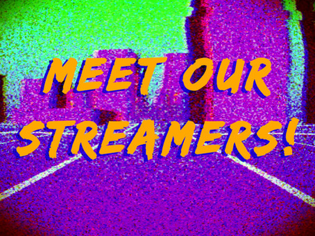 Meet our Streamers: JaScorper and GrapeGoose!