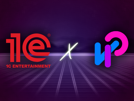 VoxPop Partners with 1C to Bring You Even More amazing Indie Games!