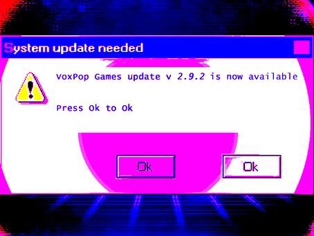Client Update v2.9.2