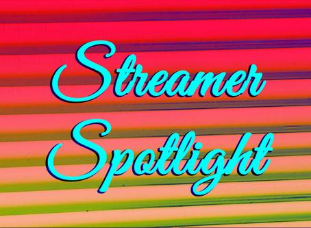 Streamer Spotlight: LithiumProject
