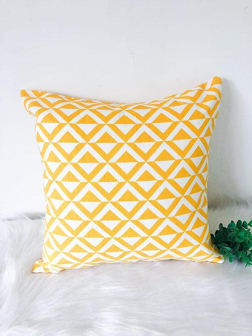 Almofada Amarelo