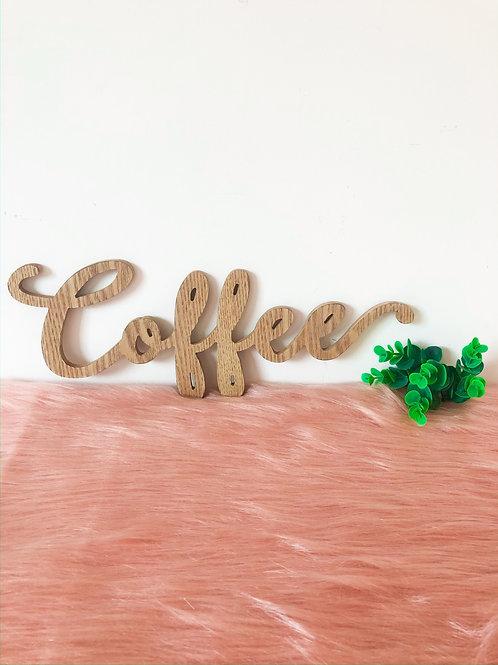 Coffe Madeira