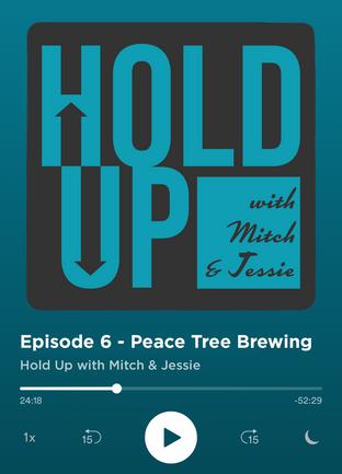 Hold Up with Mitch & Jessie