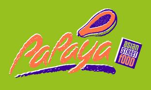 Papaya Asian Street Food