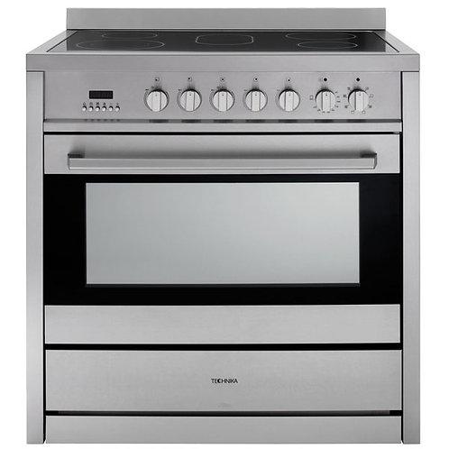 Techinka Bellissimo 90 cm Electric Cooker