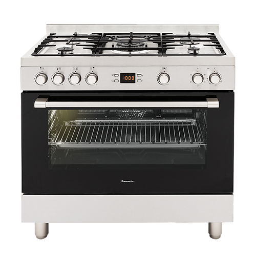 Baumatic 90 cm Freestanding Cook